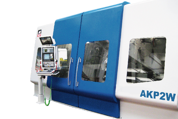 AKP Landing gear grinding machine