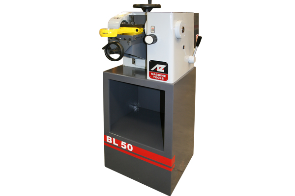 BL50 Milling machine for connecting rods and caps