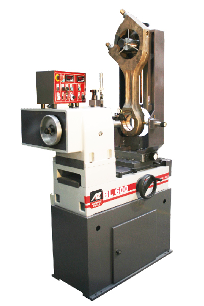 BL600 Conrod boring machine