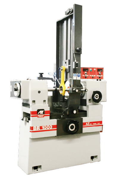 BR1000 Conrod boring-grinding machine