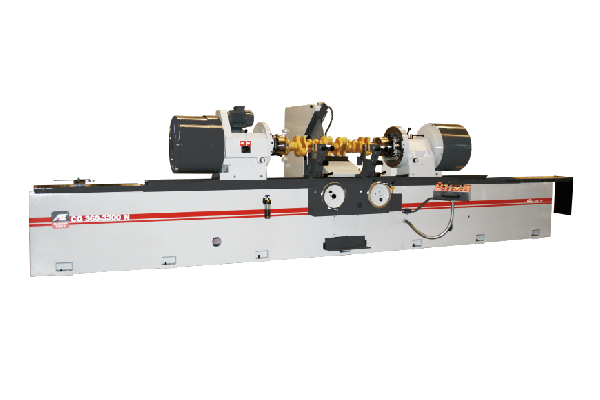 CG360-3300 Crankshaft and cylinders grinding machine
