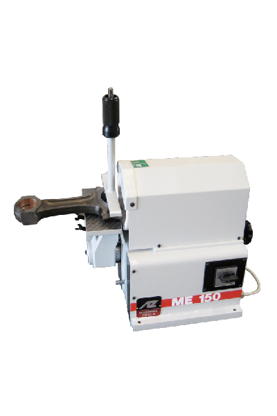 ME Cap and rod grinding machine