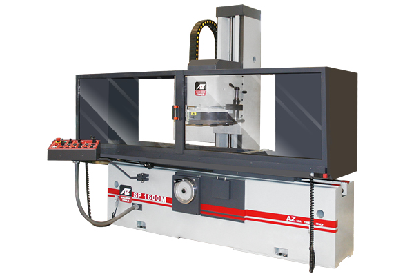 SP1600 Surface grinding-milling machine