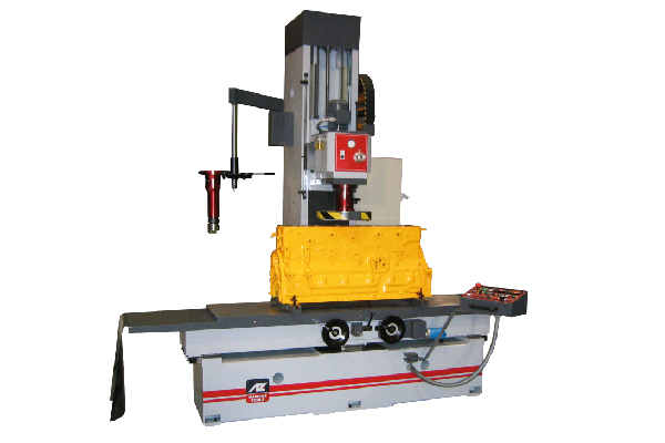VB260 Vertical boring-milling machine