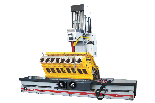 VB500 Vertical boring-milling machine