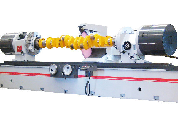 CG575-4100 Crankshaft grinding machine